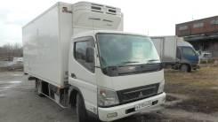 Mitsubishi Canter. Продаю грузовик по запчастям, 4 900 куб. см., 3 500 кг.