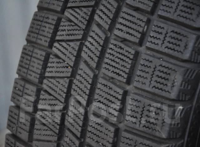 Nankang Corsafa. Зимние, без шипов, 2013 год, износ: 10%, 2 шт