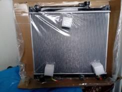 Радиатор охлаждения двигателя. Suzuki Grand Vitara Suzuki Escudo, TD02W, TA52W, TD01W, TA51W, TD11W, TD54W, TA01W, TA11W, TA02W, TD51W, TD62W, TD61W...