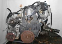 Продам Двигатель Honda F23A в сборе с АКПП коса+комп (4WD CF#)