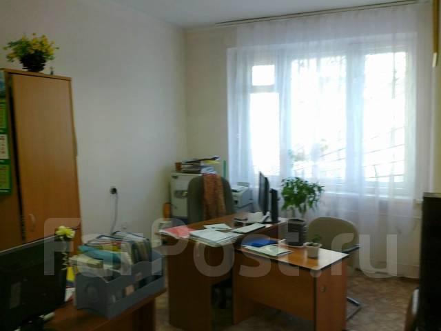 Сдаются два помещения 32,9 кв. м. и 70,6 кв. м. 32 кв.м., улица Пологая 63, р-н Центр