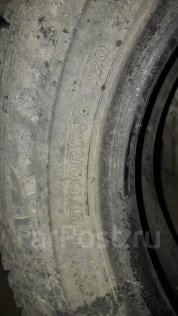 Bridgestone Blizzak MZ-02. Зимние, без шипов, 2005 год, износ: 20%, 1 шт
