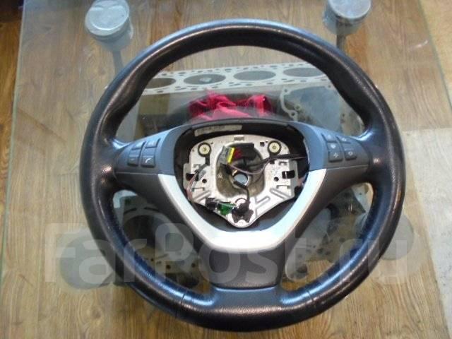 Руль. BMW X6, E71 BMW X5, E70