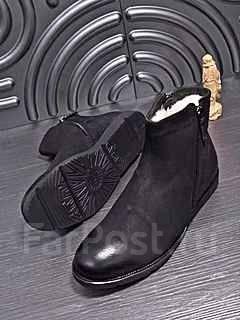 Ботинки. 39. Под заказ