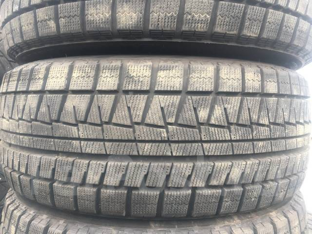 Bridgestone. Всесезонные, 2012 год, износ: 5%, 4 шт. Под заказ