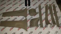 Порог пластиковый. Toyota Premio, AZT240, NZT240, ZZT240, ZZT245 Toyota Allion, AZT240, NZT240, ZZT240, ZZT245