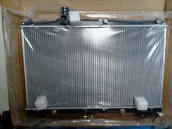 Радиатор охлаждения двигателя. Toyota Ipsum, ACM21, ACM26W, ACM26, ACM21W Toyota Voxy, ZRR85W, ZRR75W, AZR65, AZR60, AZR60G, AZR65G, ZRR80W, ZWR80, ZR...
