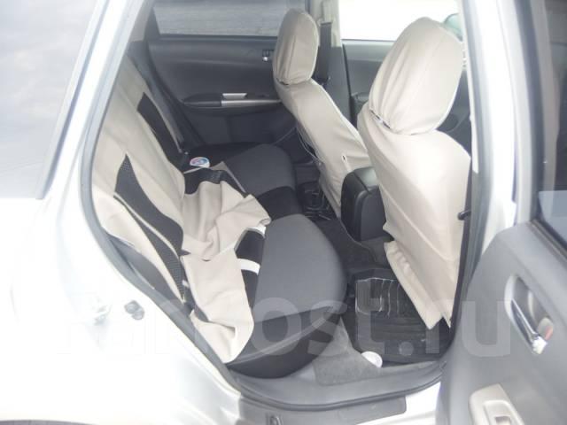 Чехол. Subaru Impreza WRX, GH, GE Subaru Impreza, GH, GE, GH8, GH7, GH6, GH3, GH2 Двигатели: EJ20, EJ20X, EL15, EJ203, EJ154