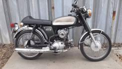 Yamaha. 50 куб. см., исправен, без птс, без пробега. Под заказ