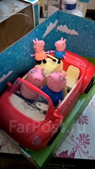 Пеппа свинка