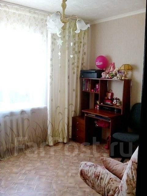 3-комнатная, улица Гоголевская 53. Заводская, частное лицо, 64 кв.м.