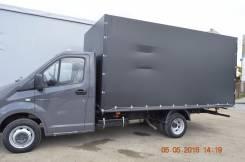 ГАЗ Газель Next. ГАЗ ГАЗель Next, 2016, 2 700 куб. см., 1 399 кг.