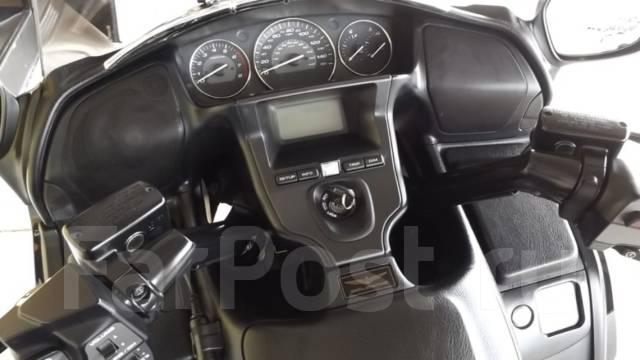 Honda GL 1800. 1 832 куб. см., исправен, птс, без пробега. Под заказ