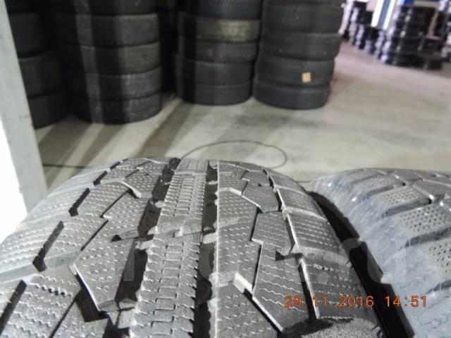 Toyo Observe Garit GIZ. Зимние, без шипов, 2014 год, износ: 5%, 2 шт