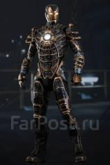 Фигурка Железный Человек 3. центр, приставкин