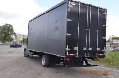 ГАЗ Газон Next. Газон Некст, 4 400 куб. см., 4 300 кг.