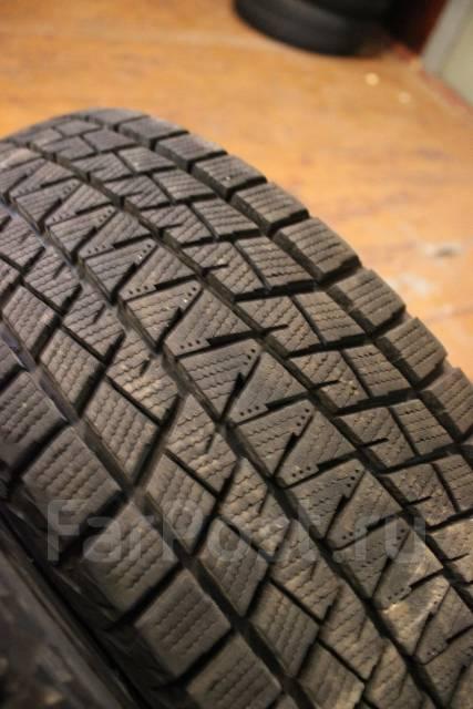 Bridgestone Blizzak DM-V1. Зимние, без шипов, износ: 10%, 2 шт