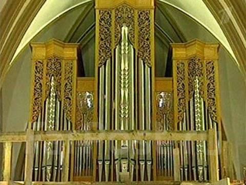 Тур на концерт органной музыки 25.12.16