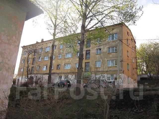 1-комнатная, улица Сахалинская 1а. Тихая, агентство, 31 кв.м. Дом снаружи