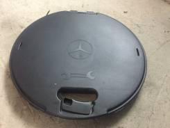 Ящик. Mercedes-Benz S-Class, W140