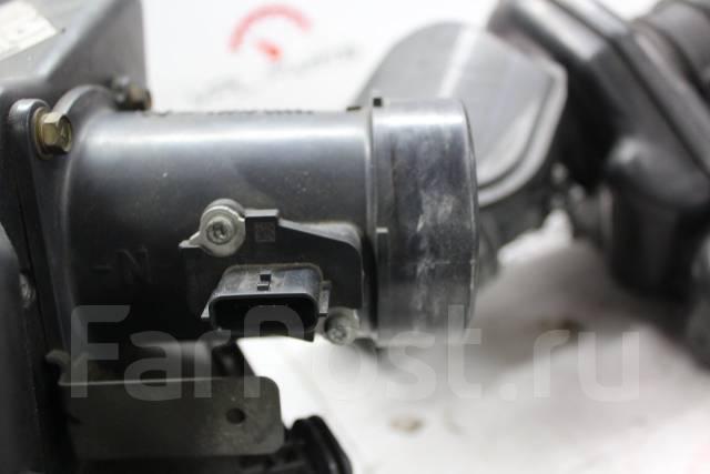 Датчик расхода воздуха. Nissan Teana, PJ31