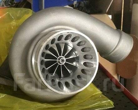 Привод турбины. Opel Calibra