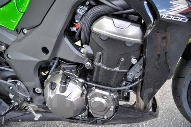 Kawasaki Z 1000. 1 043 куб. см., исправен, птс, без пробега. Под заказ