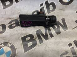 Механизм изменения длины впускного коллектора. BMW 5-Series, E39 BMW 3-Series, E46/2, E46/3, E46/4, E46, 2, 3, 4, E39 Двигатель M52T