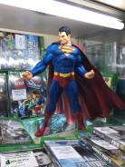 Фигурка Супермен Marvel. центр, приставкин. Под заказ