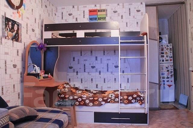 Гостинка, проспект Красного Знамени 133/2. Третья рабочая, агентство, 24 кв.м.