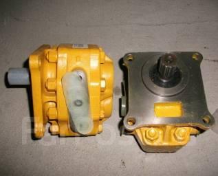 Насос гидравлики Shantui SD22, SD32. Shantui SD32 Shantui SD22