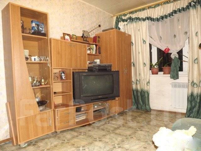 1-комнатная, улица Волкова 3. Тихая, агентство, 29 кв.м. Интерьер