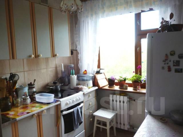2-комнатная, проспект Карла Маркса 19. агентство, 44 кв.м.