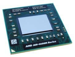AMD A10-4600M
