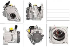 Гидроусилитель руля. Audi: Quattro, A5, S8, A8, S5 Volkswagen Touareg, 7LA, 7L7, 7L6 Двигатели: 4, TFSI