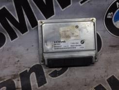 Блок управления двс. BMW Z3 BMW 7-Series, E38 BMW 5-Series, E39 BMW 3-Series, E46/2, E46/3, E46/4 Двигатели: M52B28, M52B20, M52B25, M52TUB28, M52TUB2...