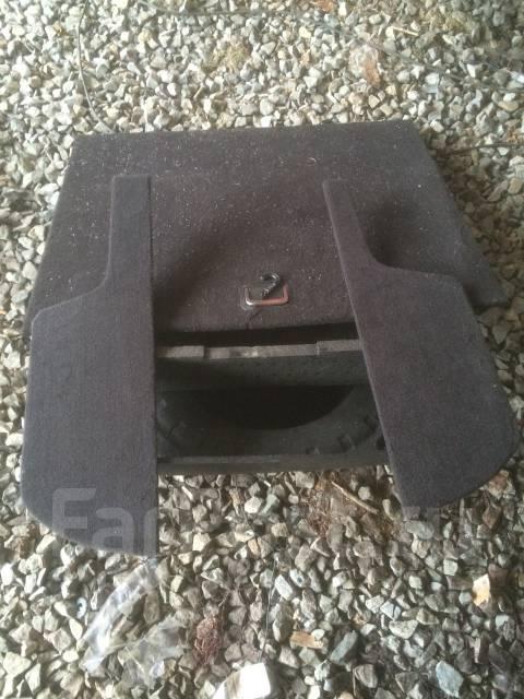 Панель пола багажника. Subaru Outback, BP