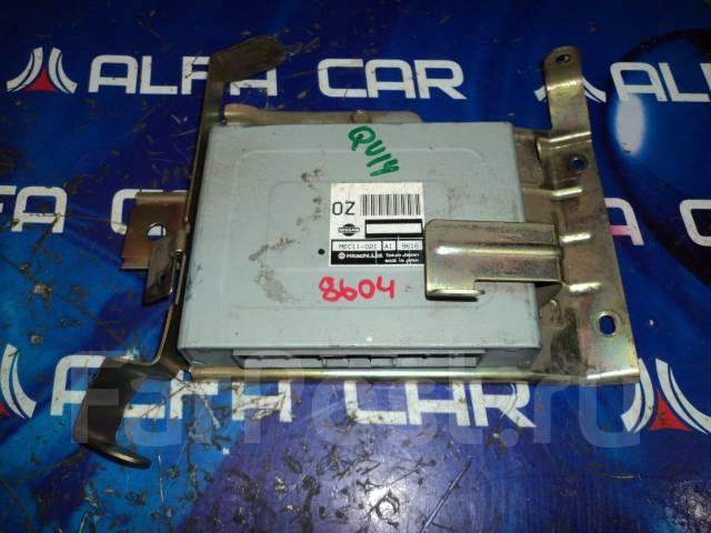 Блок управления двс. Nissan Primera Camino, QP11 Nissan Bluebird, QU14 Двигатель QG18DE