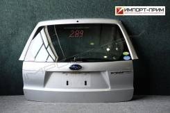 Дверь 5-я Subaru FORESTER