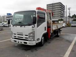 Isuzu Elf. NMR85AR, 4JJ1