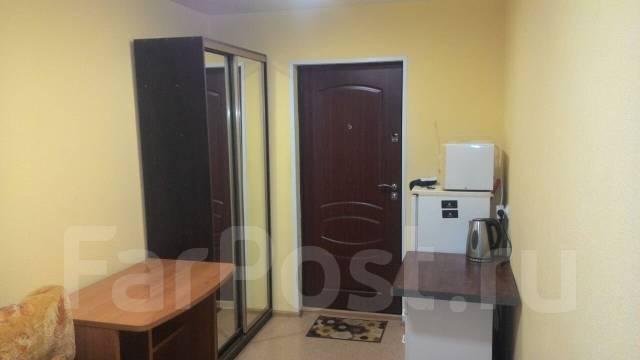 Комната, улица Адмирала Юмашева 14б. Баляева, частное лицо, 10 кв.м. Вторая фотография комнаты