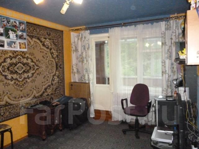 2-комнатная, проспект Циолковского 19. БАМ, агентство, 48 кв.м.