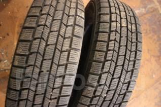 Dunlop DSX-2. Зимние, износ: 10%, 2 шт