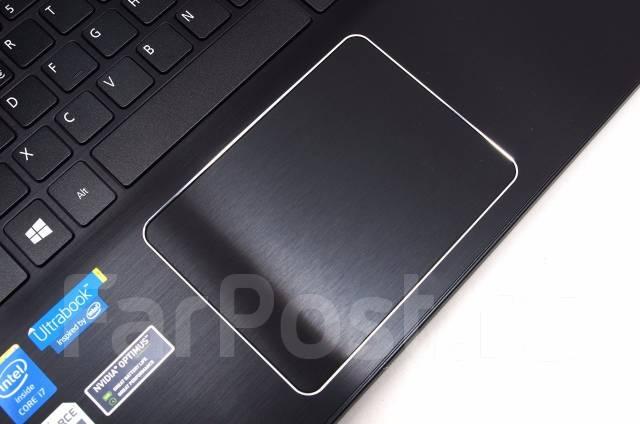 "Acer Aspire V7-582PG. 15.6"", 1,8ГГц, ОЗУ 8192 МБ и больше, диск 500 Гб, WiFi, Bluetooth, аккумулятор на 3 ч."