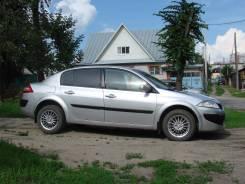 Renault Megane. K4M