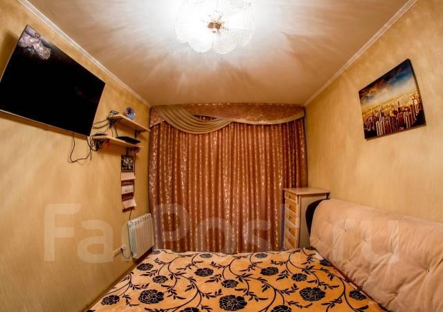 3-комнатная, улица Адмирала Кузнецова 92. 64, 71 микрорайоны, частное лицо, 68 кв.м.