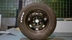 Продам зимние колёса. x13 4x100.00