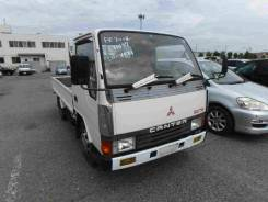 Mitsubishi Canter. FB300B, 4DR5