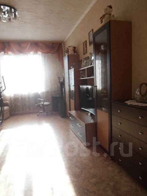 2-комнатная, улица Калинина 107. Чуркин, агентство, 58 кв.м.