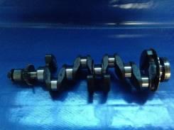 Коленвал. Nissan: X-Trail, Prairie, Bluebird Sylphy, Serena, Liberty, Avenir, Primera, AD, Wingroad Двигатели: QR20DE, QR20DD